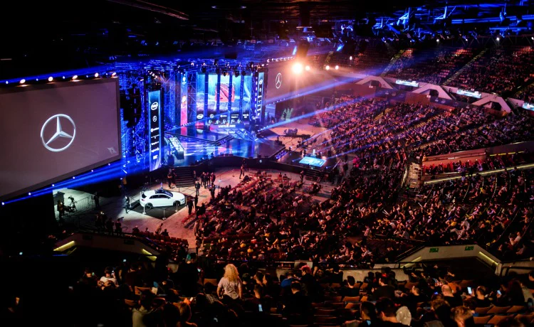 Top 5 Challenges Brands Face in Esports.